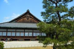 KYO_Nijo_Castle_07 (chiang_benjamin) Tags: kyoto japan nijocastle spring