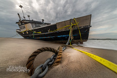 The Roger Ventures (Vinny Giordano) Tags: jonesbeach rogerventures shipwreck facebook giordanophotos nikon giordanophotography irix 11mm superwide perspective platypod landscapephotographymagazine