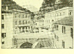 This image is taken from Page 209 of Le acque minerali d'Italia (Medical Heritage Library, Inc.) Tags: mineral waters rcplondon ukmhl medicalheritagelibrary europeanlibraries date1907 idb28038320