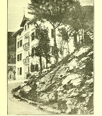 This image is taken from Page 39 of Le acque minerali d'Italia (Medical Heritage Library, Inc.) Tags: mineral waters rcplondon ukmhl medicalheritagelibrary europeanlibraries date1907 idb28038320
