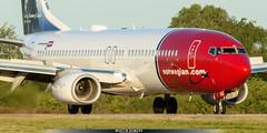 LV-IQZ (M.R. Aviation Photography) Tags: boeing 7378jpwl lviqz norwegian argentina aviation aviacion airplane plane aircraft avion sony a7 a6 z7 d850 d750 d650 d7200 photo photography foto fotografia pic picture canon eos pentax sigma nikon b737 b747 b777 b787 a320 a330 a340 a380 alpha alpha7