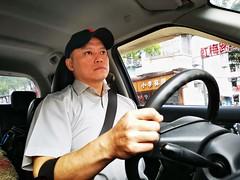 Drive car of my wife to office today (Alfred Life) Tags: 老婆的車 我 雨燕 swift suzuki carofmywife me