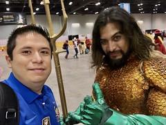 (edwinc1017) Tags: megacon orlando 2019 comiccon comics convention cosplay aquaman