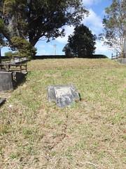 Roman Catholic Division A, Row 2, Plot 26 (Discover Waikumete Cemetery) Tags: waikumetecemetery grave