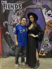 LeeAnna Vamp (edwinc1017) Tags: megacon orlando 2019 comiccon comics convention cosplay leeanna vamp
