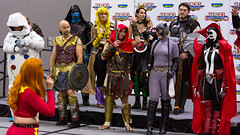 SP101230 (Patcave) Tags: heroes con heroescon heroescon2019 2019 convention costume contest cosplay comics comicbook shot canon eosm 1855mm efm f3556 lens patcave 5d3 northcarolina north carolina charlotte center indoors air conditioning