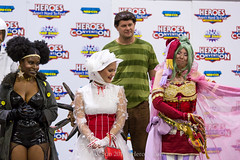 SP101216 (Patcave) Tags: heroes con heroescon heroescon2019 2019 convention costume contest cosplay comics comicbook shot canon eosm 1855mm efm f3556 lens patcave 5d3 northcarolina north carolina charlotte center indoors air conditioning