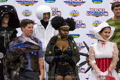 SP101215 (Patcave) Tags: heroes con heroescon heroescon2019 2019 convention costume contest cosplay comics comicbook shot canon eosm 1855mm efm f3556 lens patcave 5d3 northcarolina north carolina charlotte center indoors air conditioning