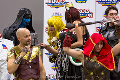 SP101210 (Patcave) Tags: heroes con heroescon heroescon2019 2019 convention costume contest cosplay comics comicbook shot canon eosm 1855mm efm f3556 lens patcave 5d3 northcarolina north carolina charlotte center indoors air conditioning