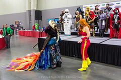 PS121619 (Patcave) Tags: heroes con heroescon heroescon2019 2019 convention costume contest cosplay comics comicbook shot canon eosm 1855mm efm f3556 lens patcave 5d3 northcarolina north carolina charlotte center indoors air conditioning