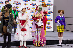 SP101286 (Patcave) Tags: heroes con heroescon heroescon2019 2019 convention costume contest cosplay comics comicbook shot canon eosm 1855mm efm f3556 lens patcave 5d3 northcarolina north carolina charlotte center indoors air conditioning