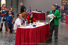 SP101246 (Patcave) Tags: heroes con heroescon heroescon2019 2019 convention costume contest cosplay comics comicbook shot canon eosm 1855mm efm f3556 lens patcave 5d3 northcarolina north carolina charlotte center indoors air conditioning