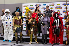 SP101223 (Patcave) Tags: heroes con heroescon heroescon2019 2019 convention costume contest cosplay comics comicbook shot canon eosm 1855mm efm f3556 lens patcave 5d3 northcarolina north carolina charlotte center indoors air conditioning