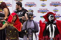 SP101209 (Patcave) Tags: heroes con heroescon heroescon2019 2019 convention costume contest cosplay comics comicbook shot canon eosm 1855mm efm f3556 lens patcave 5d3 northcarolina north carolina charlotte center indoors air conditioning