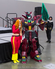 PS121577 (Patcave) Tags: heroes con heroescon heroescon2019 2019 convention costume contest cosplay comics comicbook shot canon eosm 1855mm efm f3556 lens patcave 5d3 northcarolina north carolina charlotte center indoors air conditioning