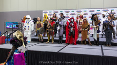PS121667 (Patcave) Tags: heroes con heroescon heroescon2019 2019 convention costume contest cosplay comics comicbook shot canon eosm 1855mm efm f3556 lens patcave 5d3 northcarolina north carolina charlotte center indoors air conditioning