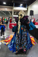 PS121691 (Patcave) Tags: heroes con heroescon heroescon2019 2019 convention costume contest cosplay comics comicbook shot canon eosm 1855mm efm f3556 lens patcave 5d3 northcarolina north carolina charlotte center indoors air conditioning