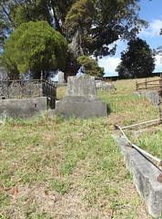 Roman Catholic Division A, Row 2, Plot 28b (Discover Waikumete Cemetery) Tags: waikumetecemetery grave
