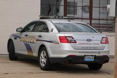 Perryville, MO Ford Police Interceptor Sedan_P1030616c (Wampa-One) Tags: perryvillemo policecar fordpoliceinterceptorsedan