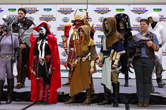 SP101234 (Patcave) Tags: heroes con heroescon heroescon2019 2019 convention costume contest cosplay comics comicbook shot canon eosm 1855mm efm f3556 lens patcave 5d3 northcarolina north carolina charlotte center indoors air conditioning