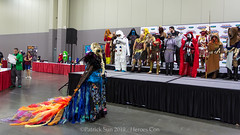 PS121632 (Patcave) Tags: heroes con heroescon heroescon2019 2019 convention costume contest cosplay comics comicbook shot canon eosm 1855mm efm f3556 lens patcave 5d3 northcarolina north carolina charlotte center indoors air conditioning