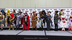 PS121625 (Patcave) Tags: heroes con heroescon heroescon2019 2019 convention costume contest cosplay comics comicbook shot canon eosm 1855mm efm f3556 lens patcave 5d3 northcarolina north carolina charlotte center indoors air conditioning