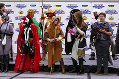 SP101278 (Patcave) Tags: heroes con heroescon heroescon2019 2019 convention costume contest cosplay comics comicbook shot canon eosm 1855mm efm f3556 lens patcave 5d3 northcarolina north carolina charlotte center indoors air conditioning