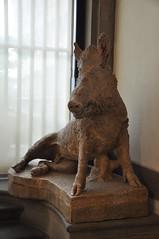 Wild Boar (Ryan Hadley) Tags: uffizi uffizigallery galleriadegliuffizi artgallery museum art florence italy europe worldheritagesite wildboar porcellino sculpture roman