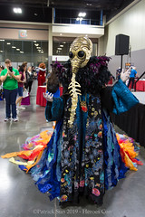 PS121693 (Patcave) Tags: heroes con heroescon heroescon2019 2019 convention costume contest cosplay comics comicbook shot canon eosm 1855mm efm f3556 lens patcave 5d3 northcarolina north carolina charlotte center indoors air conditioning