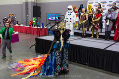 PS121644 (Patcave) Tags: heroes con heroescon heroescon2019 2019 convention costume contest cosplay comics comicbook shot canon eosm 1855mm efm f3556 lens patcave 5d3 northcarolina north carolina charlotte center indoors air conditioning
