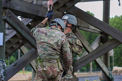 190618-A-DX878-1019 (Fort Drum & 10th Mountain Division (LI)) Tags: ashleymmorris fortpolk 3bct 10thmountaindivision lightfightersschool airassault rappel rappelling confidencetower