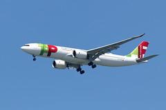 TAP Air Portugal A330-900 (photo101) Tags: sfo airbus
