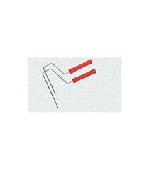 Monture manche plastique 180 mm à clip PARIERE (Materiaux Bc) Tags: materiaux construction france alsace mulhouse sol mur peinture manchon rouleau peintre ocai plafond pariere monture loutilparfait