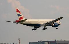 British Airways / Boeing 777-236(ER) / G-VIIA / YUL (tremblayfrederick98) Tags: britishairways boeing boeing777 b777 yul oneworld plane planesspotting airplane aviation avgeek avporn heavy montreal