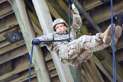 190618-A-DX878-1025 (Fort Drum & 10th Mountain Division (LI)) Tags: ashleymmorris fortpolk 3bct 10thmountaindivision lightfightersschool airassault rappel rappelling confidencetower