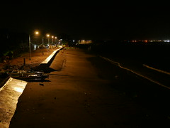 a night at a coastal town (DOLCEVITALUX) Tags: nightwalk coastaltown lumixlx100 panasoniclumixlx100 panasoniccameras