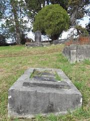 Roman Catholic Division A, Row 2, Plot 34 (Discover Waikumete Cemetery) Tags: waiklumetecemetery grave