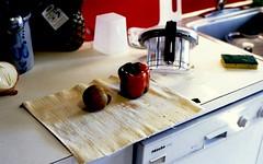 kitchen (bluebird87) Tags: kitchen film dx0 c41 epson v600 kodak ektar nikon f100