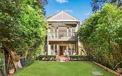 36A Brightmore Street, Cremorne NSW