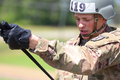 190618-A-DX878-1032 (Fort Drum & 10th Mountain Division (LI)) Tags: ashleymmorris fortpolk 3bct 10thmountaindivision lightfightersschool airassault rappel rappelling confidencetower