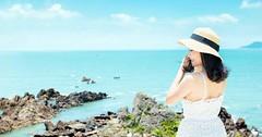 Du lịch đảo Lan Châu ( Nghệ An ) (quynhchi19102016) Tags: ve may bay gia re di vinh