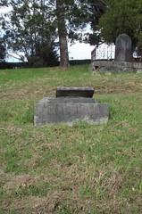 Roman Catholic Division A, Row 2, Plot 38 (Discover Waikumete Cemetery) Tags: waikumetecemetery grave