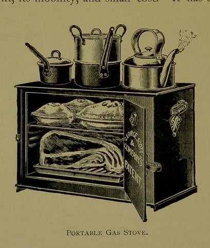 This image is taken from Page 30 of Model kitchen ...
