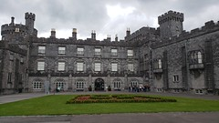 Castle Museum (MartinAJ21) Tags: ireland castle destination tourist wall stone medieval history travel building museum