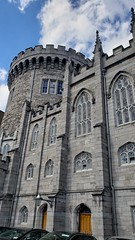Castle Side (MartinAJ21) Tags: ireland castle destination tourist wall stone medieval history travel building