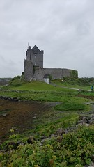 Castle (MartinAJ21) Tags: ireland castle destination tourist wall stone medieval history travel building watch tower watchtower