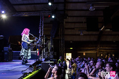 Ros (Rockon.it) Tags: alternativerock rock photo concert photographer live concertphotography crossover bestphoto musicphoto htbarp claudiamazzaph claudiamazza band camilla ros