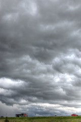 Ominous Clouds (esywlkr) Tags: couds stormy colorado weather coloradosprings