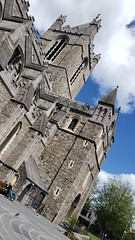Church (MartinAJ21) Tags: ireland castle destination tourist wall stone medieval history travel building chuch