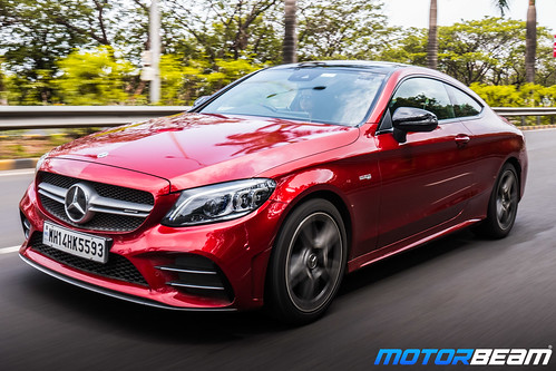 2019-Mercedes-AMG-C43-Coupe-1